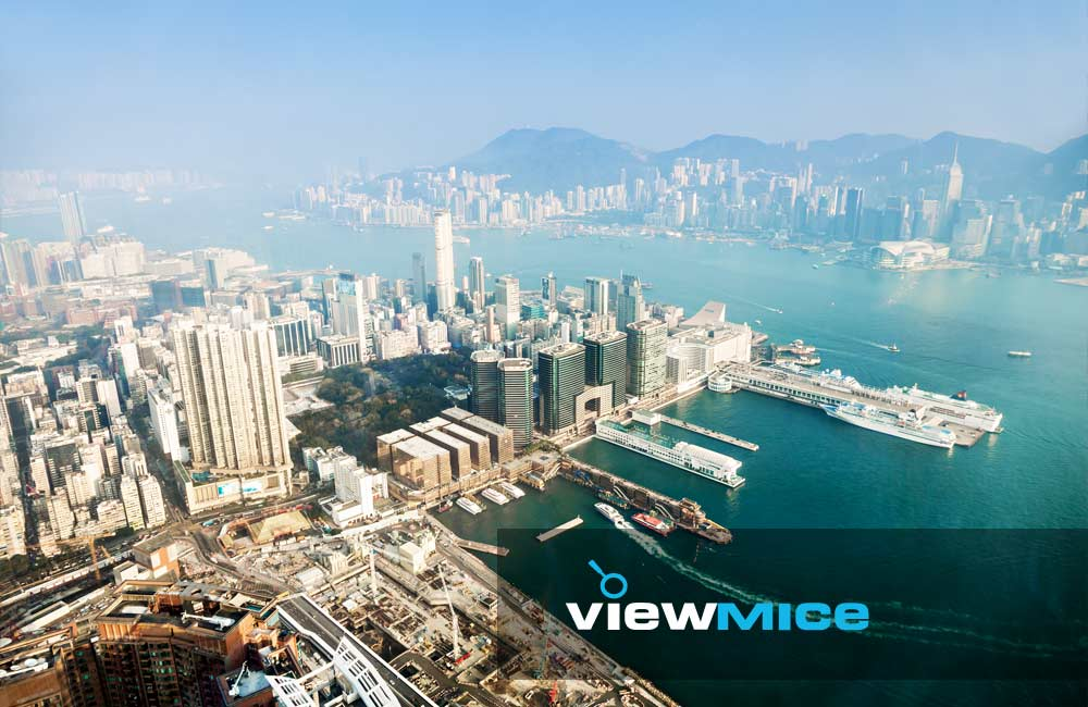 HONG KONG VIEWMICE VIDEOVIEW