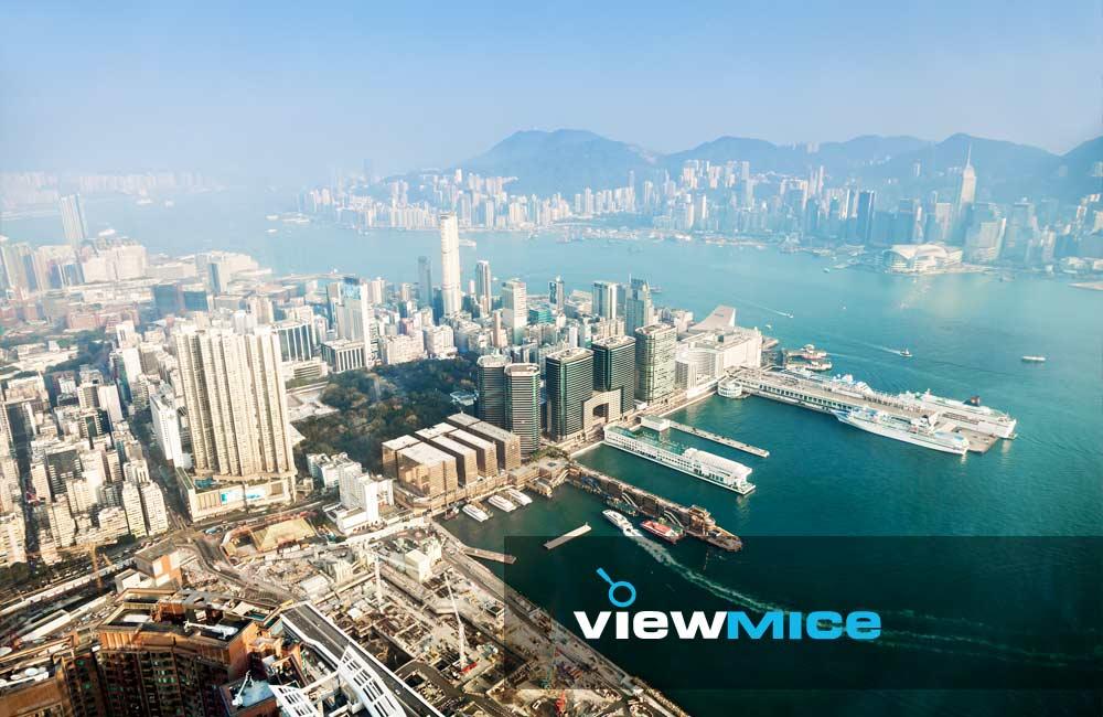 HONG KONG DEMOVIEW