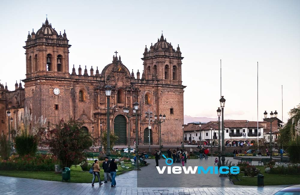 PERU VIEWMICE VIDEOVIEW