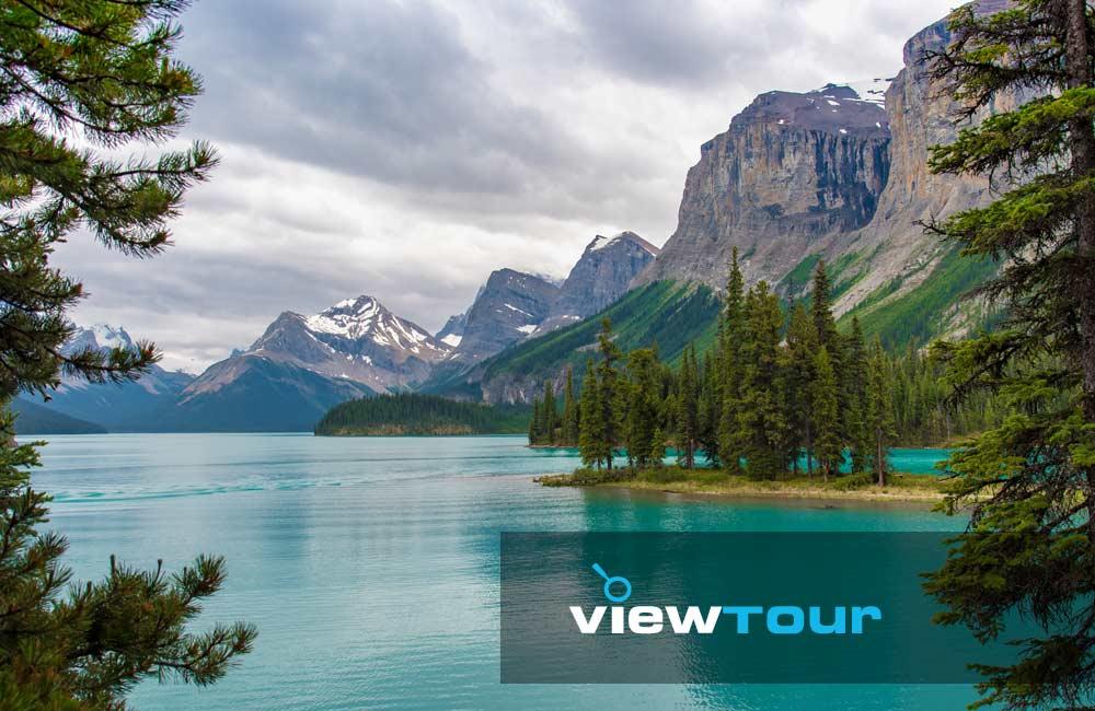 CANADA VIEWTOUR VIDEOVIEW