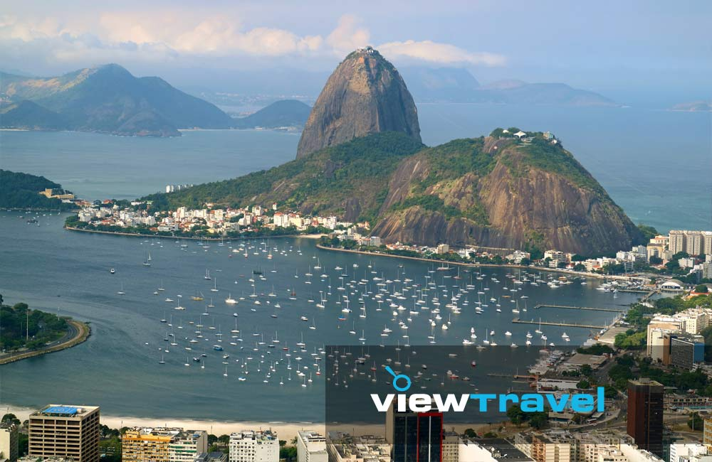 BRAZIL VIEWTRAVEL VIDEOVIEW