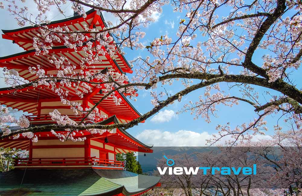 JAPAN VIEWTRAVEL VIDEOVIEW