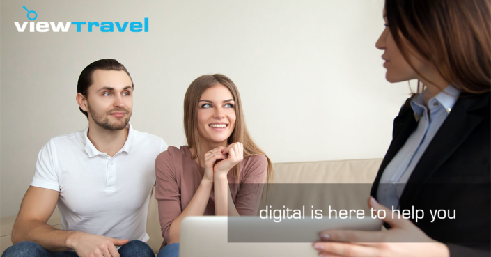Viewtravel enhances people's work