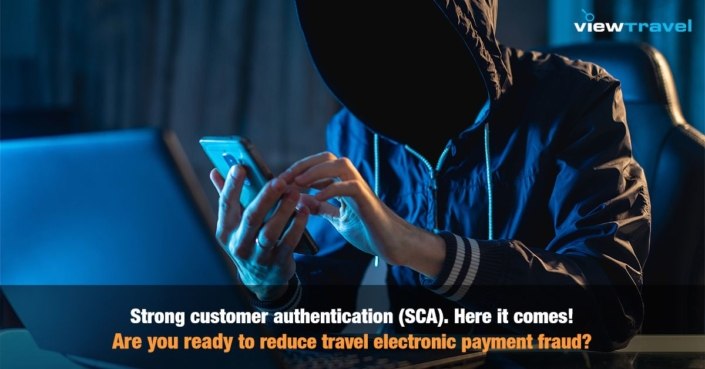 Prevent Fraud with SCA - Strong Customer Authentication