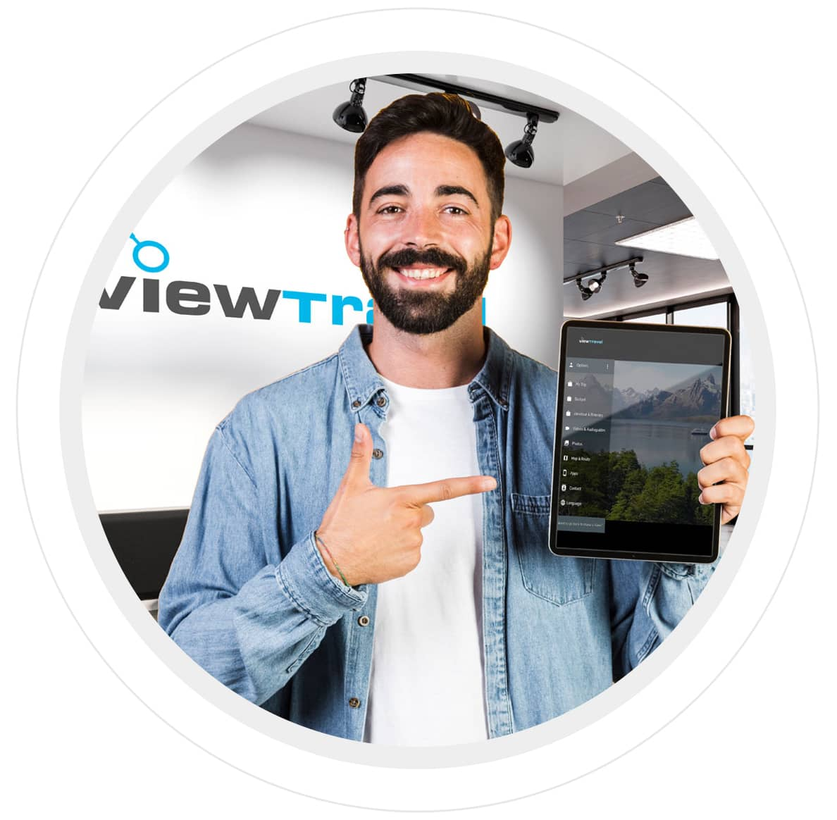 Viewtravel - Impressive Travel Itinerary Presentations