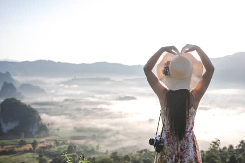 Evoke Emotions with viewtravel